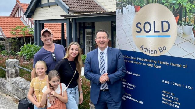 First Block winners snap up Coogee home for $4.095m