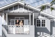 'The buyer just fell in love': How Lucy and Gary sold their eighth home