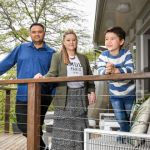 How the Soltanis' bold move secured their family home