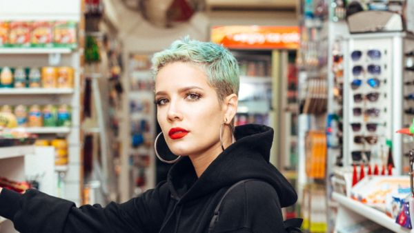 Halsey splashes $13.1m on One Direction star's 'haunted' house