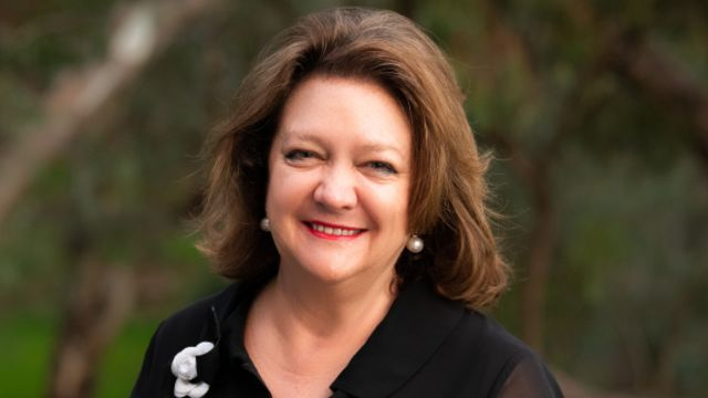 Queensland house sells for almost $11m in deal linked to Gina Rinehart
