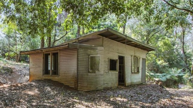 'The buy of the century': Blue Mountains shack sells for $155,000