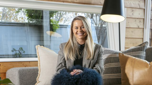 'Such a cosy thing': The tips and tricks to sell your home in winter