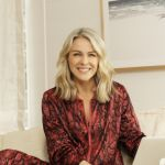 'I don't mind people walking sand inside': At home with Lorna Jane