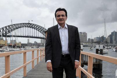AstraZeneca chief executive buys $8m Sydney house