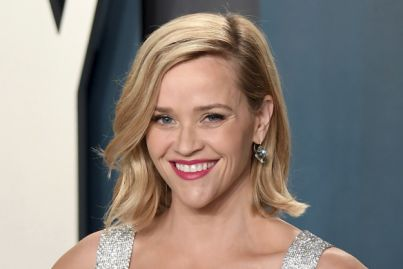 'What, like it's hard?': Reese Witherspoon buys charming $US16m home