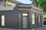 The old Richmond milk bar that is now a multimillion-dollar home for sale