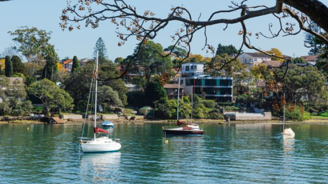 The lower north shore suburbs where you can save the most money