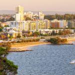 'Nonsensical': The capital city recast as a regional centre