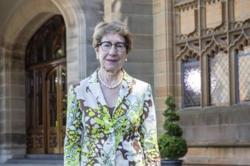 Governor Margaret Beazley buys $6.8m downsizer digs