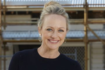 The Block's Shelley Craft shares her tops tips on selling a house