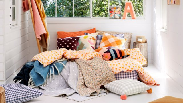 'Certain fabrics impact quality of sleep': Bed linen for every season