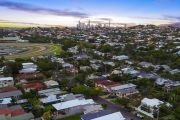 Drive one kilometre east, save $500,000 on the same Brisbane house