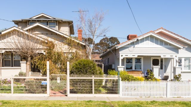 Where it's easiest (and hardest) to take advantage of budget housing grants