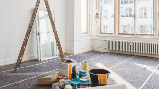 The looming renovation deadline that's squeezing home owners