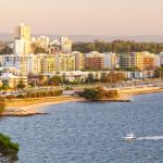 Perth recast as regional centre, but will it help the economy?