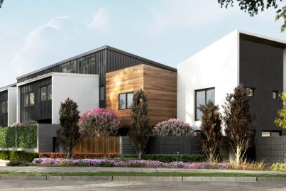 'Nature on your doorstep': Construction to commence on 66 new townhomes in Wright