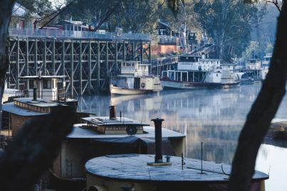 The surprising perks of a Murray River lifestyle