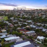 Drive 1km east, save $500,000 on the same Brisbane house