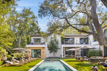 Joe Jonas and Sophie Turner sell LA home for $20.6 million
