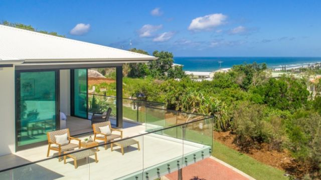 Therese Rein snaps up $5m designer digs in sunny Noosa
