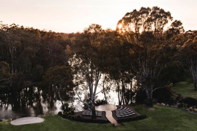 Travel: Enjoy a scenic trip to Nagambie, where wine country meets the Goulburn River