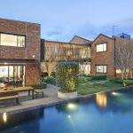 Revealed: Two Melbourne mansions change hands for eye-watering prices
