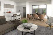First-home buyers jump on new boutique development in Queanbeyan