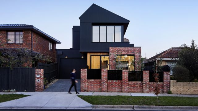 Ageing house too good to knock down? Here's one way to preserve it