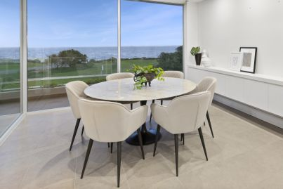 Absolute waterfront living on Melbourne's Golden Mile