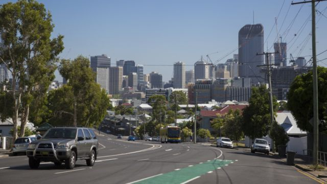 The Aussie expats choosing Brisbane, splashing out on prestige property