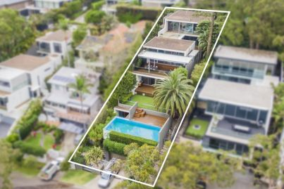 Missing businessman's Mosman home sells for $10.52m