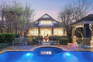 Six of the best homes on the prestige market across the country