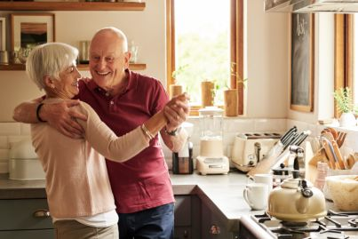 How retirement living is evolving