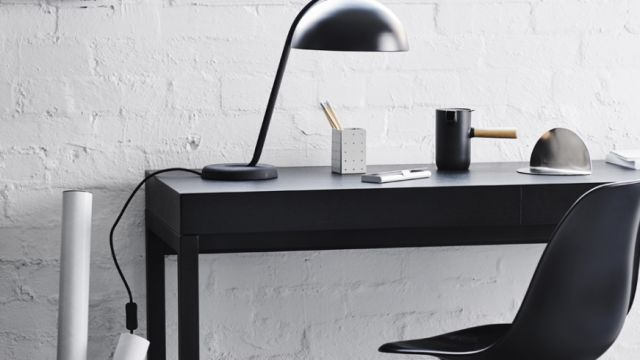 Best ways to create a home work space that will keep you productive