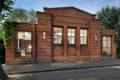 Former post office to be sold as a home for first time in 100 years