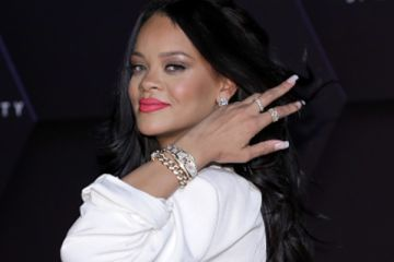 Inside Rihanna's $10.7m Hollywood Hills home for sale