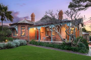 Seven must-see Sydney homes going under the hammer this month