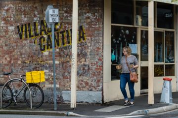 The once working-class Melbourne suburb that has found its sweet spot
