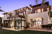Matt Damon lists Californian mansion retreat for $A27 million