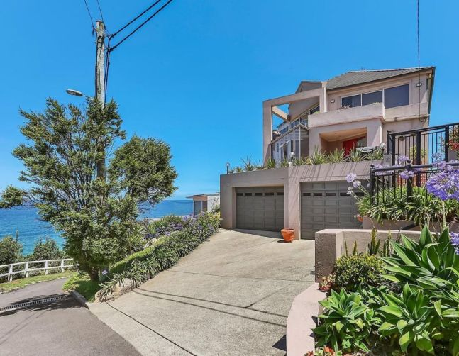 The Tamarama house set a suburb high when it last traded for $12.5 million.