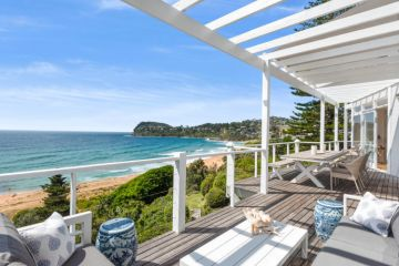 Whale Beach house jumps $450,000 in value in three months
