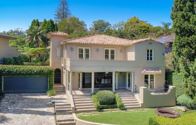 Low-RES; 47 Olola Ave Vaucluse