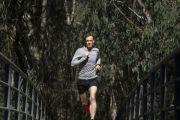 Meet the marathon running real estate agent Daniel O'Regan