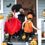 Tricks (and treats) for a very 2020, socially distant Halloween