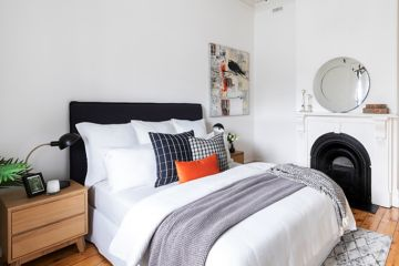 Leading design expert's tips on styling to sell your home