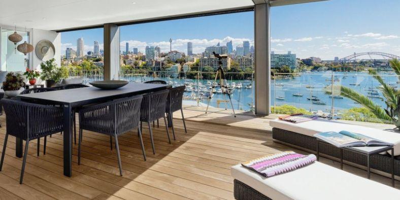 Yachtie Hugo van Kretschmar sells Darling Point pad for $25m