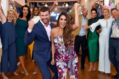 Block 2018 winners Hayden and Sara to auction North Bondi apartment