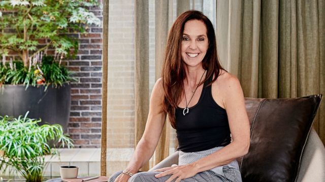 Boost Juice founder Janine Allis selling holiday home in beach hotspot