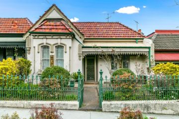 Ready to step back in time? Original Glebe home for sale